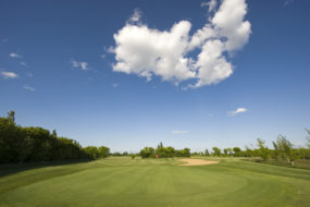 Live Platzstatus direkt von Golfclub Frühling